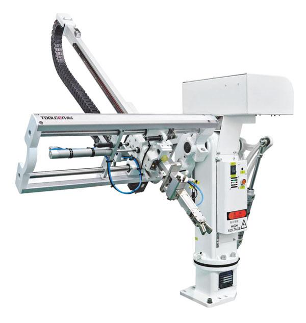 Professional injection molding manipulator